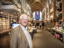 Wim Waanders uit de Broeren