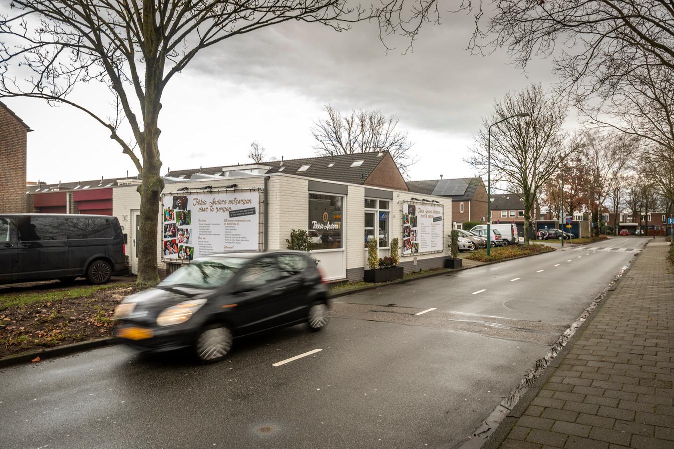 Zorgkantoor Tikkie Anders in Nuenen