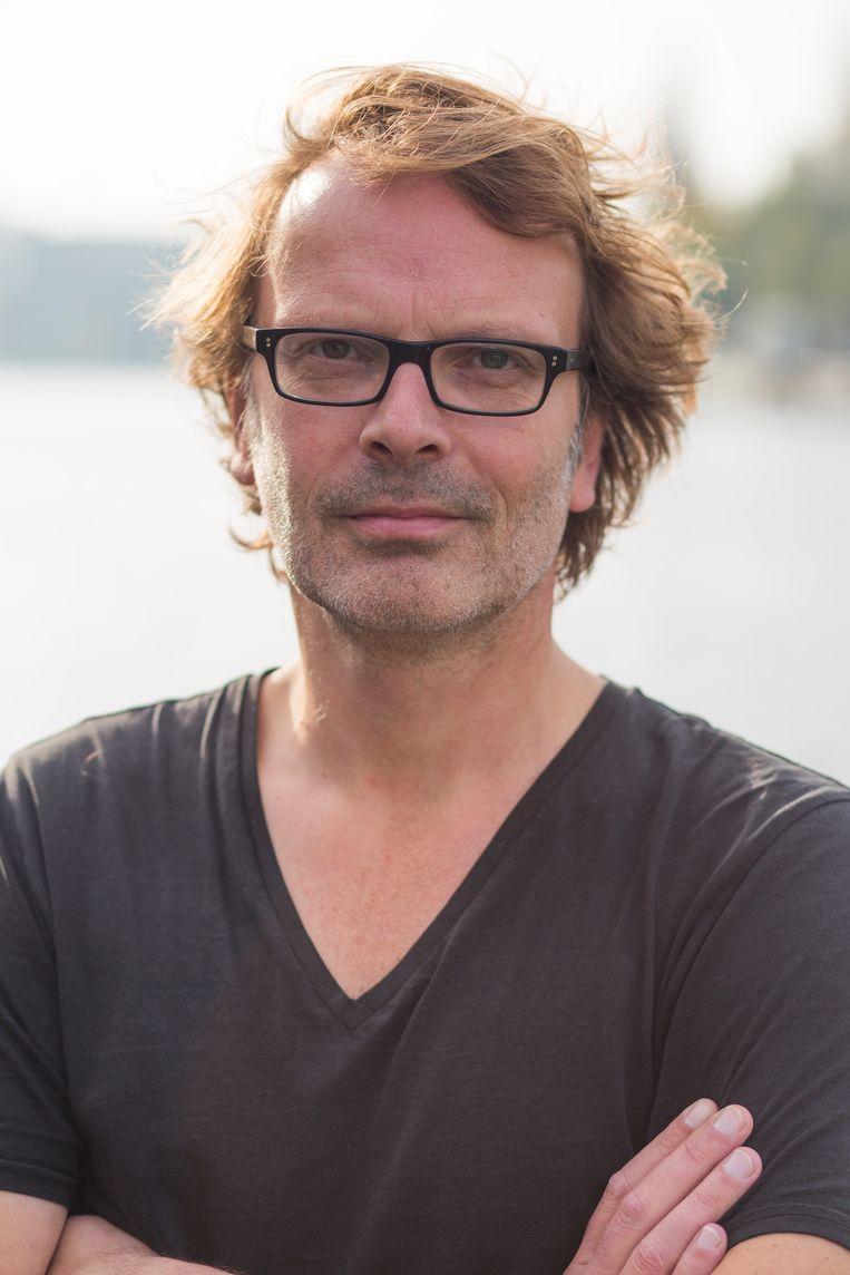 Hans Schnitzler: