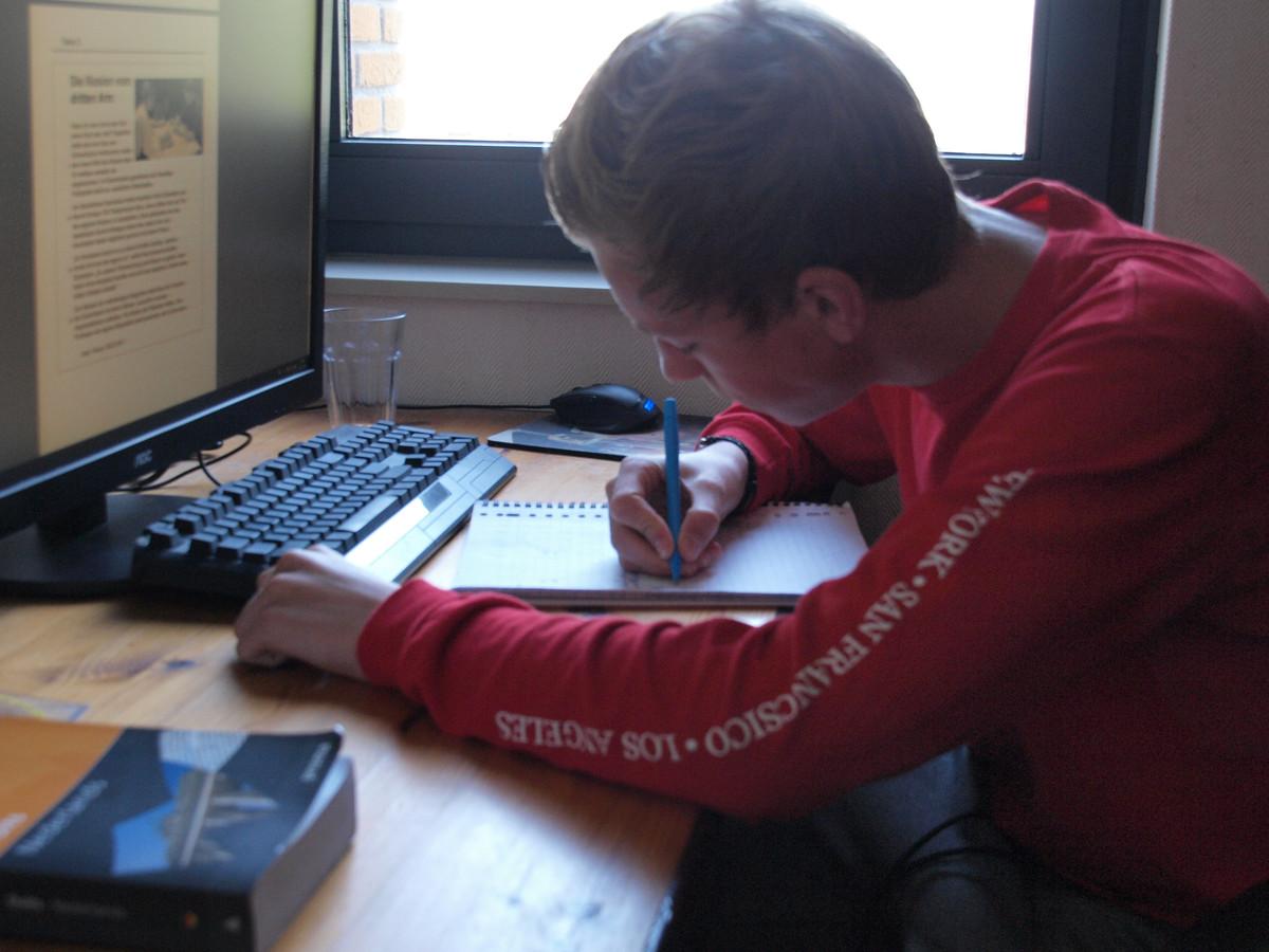 Uit onderzoek van jongerenraad Going4Altena blijk dat de jeugd behoefte heeft aan meer leer- en studieplekken.