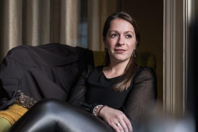 Melinda Thomas heeft een Fodmap-community opgericht.