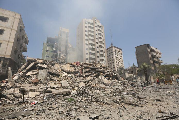 Gaza, 16 mai