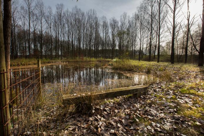 Landgoed Rustenburg in Valkenswaard (archieffoto)