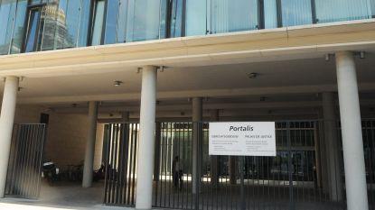 Ook autopsieverslagen slachtoffers Joods Museum op harde schijf die werd gestolen uit Brusselse parketgebouw