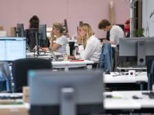 Peiling | Hoe vinden we het om op kantoor te werken nu de besmettingen toenemen?