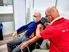 GGD over slechte prikweek: 'Niet te weinig afspraken, maar te weinig vaccins is de oorzaak'