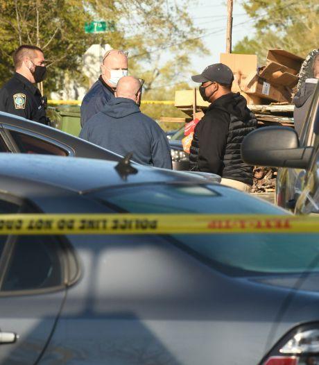 Trois morts au moins dans une nouvelle fusillade aux États-Unis