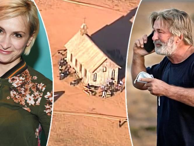 Andere acteur loste ook al twee schoten met 'niet geladen wapen' op set van 'Rust'