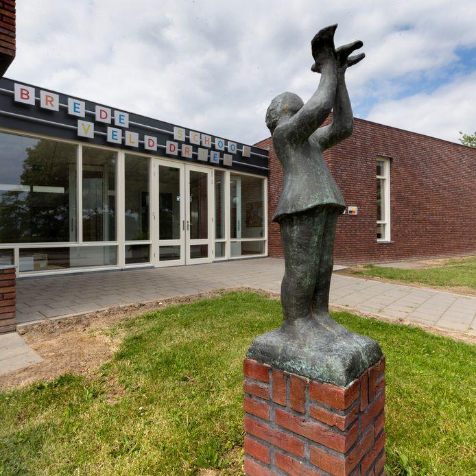 De Deken Wehmeijerschool in Velddriel.