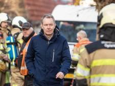 Burgemeester Baarn weer thuis na opname in ziekenhuis wegens corona