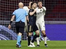 Geëmotioneerde Tadic: 'Ik had deze misser niet verwacht'