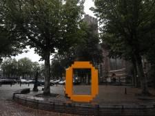 Waar moet de grote gele 'O' van Oirschot komen te staan? Inwoners mogen mee kiezen