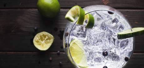 Lucas Bols komt met eerste Nederlandse variant van gin zonder alcohol