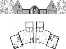 Sibculo wil veertien woningen bouwen bij oude klooster