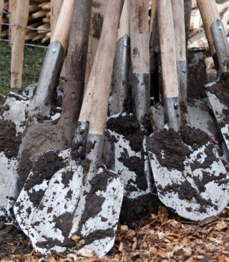 Kampen legt nog voor het einde van het jaar een 'tiny forest' aan