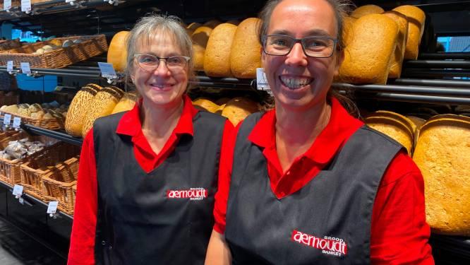 """Bakkerij Aernoudt heeft tweede bakkerij in Erpe-Mere: """"Nu ook tea-room, broodjes en beleg in Bambrugge"""""""