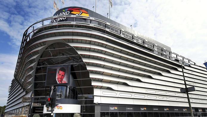 holland casino in zeeland