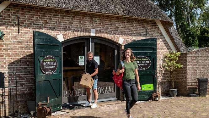 Sallandse boeren lanceren Boerenkracht Route: 'Wij willen het verhaal van de boeren naar de burger brengen'