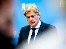 Oudgediende Martin van Rijn (PvdA) is de komende drie maanden minister voor Medische Zorg