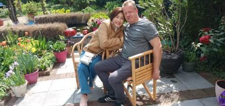 Bram overleeft in streng Thailand: 'Zakelijk is dit natuurlijk een ramp'