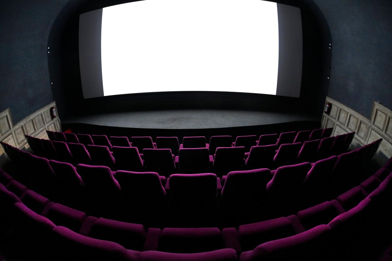 Le cinéma Galeries à Bruxelles fait partie des quelque 80 lieux culturels qui ont annoncé qu'ils allaient braver l'interdiction d'ouvrir (photo).