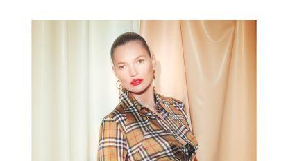Zien: de nieuwe collectie van Burberry en Vivienne Westwood