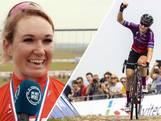 Amy Pieters Nederlands kampioen: 'Die meiden werden gek van me'