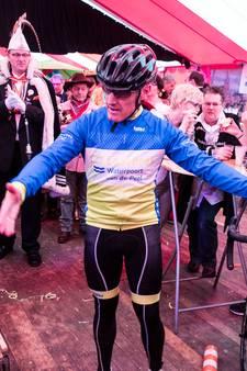 NK Wielrennen voor bestuurders in Laarbeek