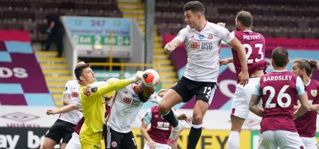 LIVE | Behoudt Sheffield United na het duel met Burnley nog zich op Europees voetbal?