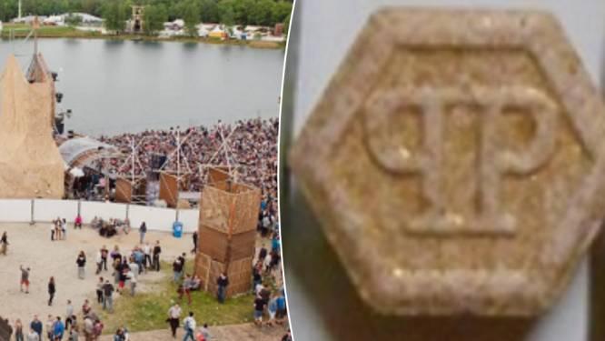 Le parquet met en garde contre des pilules d'ecstasy fortement dosées après la mort d'un festivalier