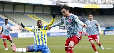 Samenvatting: RKC Waalwijk - Ajax