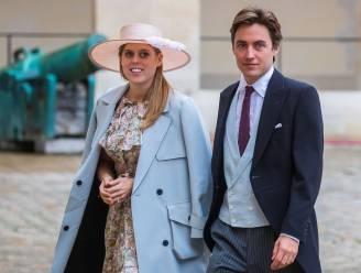 Daarom kozen prinses Beatrice en haar man Edoardo voor de naam Sienna