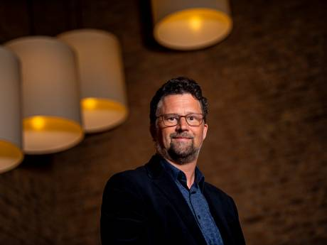 Voorganger Baptistengemeente Apeldoorn en Emmeloord genezen van corona: 'Ik hield me voor dat ik niet bang was'