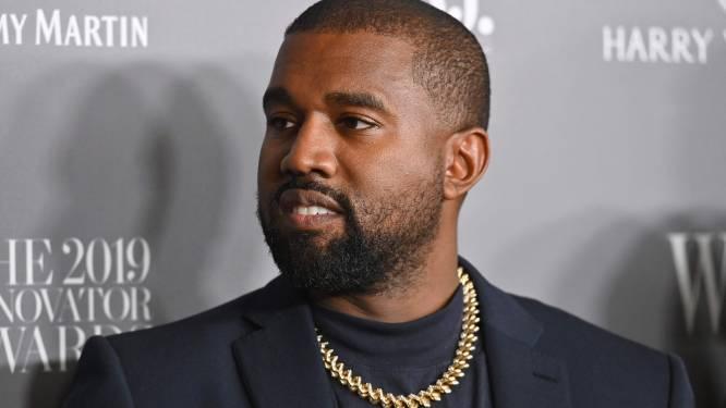 Kanye West na drie jaar terug op Instagram