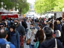 L'Allemagne passe le cap des 300.000 contaminations