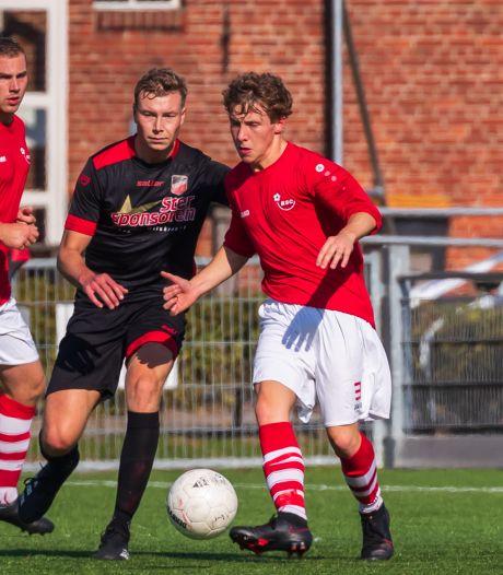Luca Weernink geniet bij RSC: 'We zijn echt een team!'
