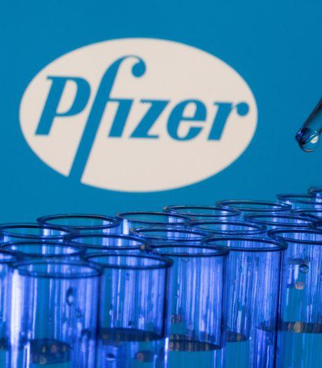2.000 euros par story dénigrant le vaccin Pfizer: l'étrange partenariat proposé à de gros influenceurs