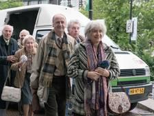Hendrik Groen best bekeken serie sinds 2011
