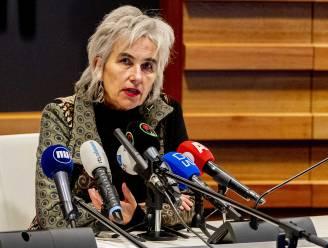 """Nederlandse virologe: """"Val van kabinet is 'worst possible timing'"""""""