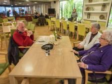 Nuenen belooft snel tijdelijk onderkomen voor vrijwilligersclubs