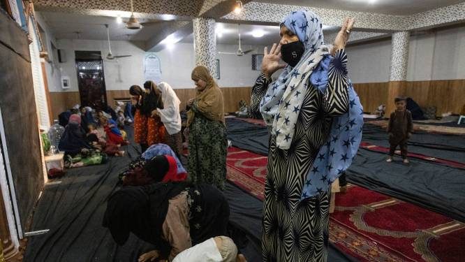 Canada wil 20.000 kwetsbare Afghanen opnemen