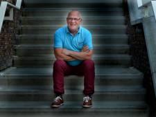Volleybaltrainer Gerard Koeman (68) plotseling overleden