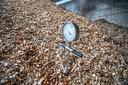 Biomassa, klaar om opgestookt te worden. Foto ter illustratie.