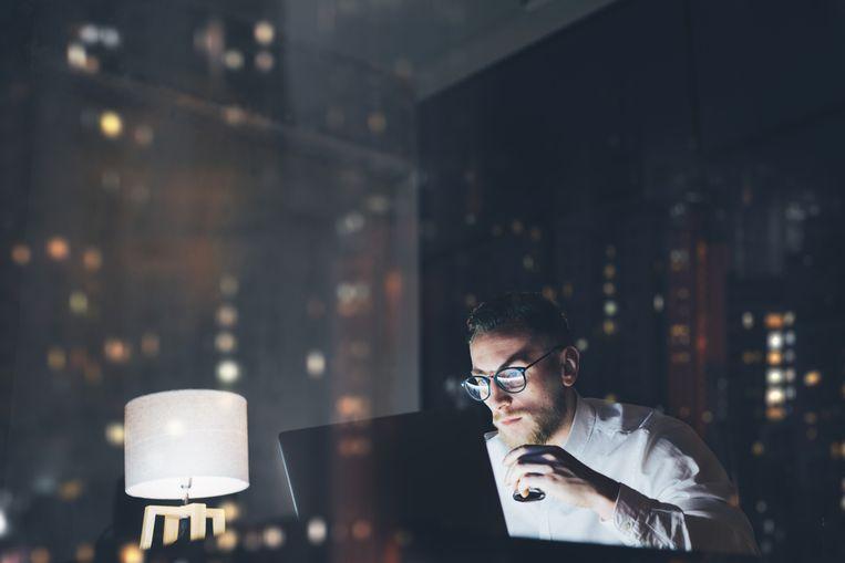Je moet vaak minder uren werken voor evenveel loon.