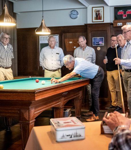 Een bijzonder jubileum: Sociëteit Gezelligheid in Helmond bestaat 150 jaar en is de één na oudste van Nederland