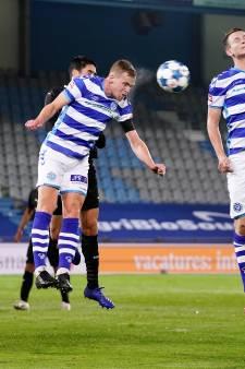 De Graafschap wil stunten in bekerclash bij FC Twente: 'We nemen dit duel heel serieus'