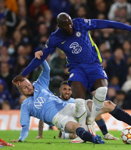 """Les confidences de l'agent de Romelu Lukaku: """"Il était triste, mais il reviendra très vite"""""""