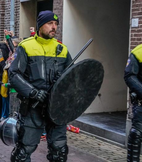 Gemist? Intimidatie bedreigt grondrecht en vriendjespolitiek van Ermelose museumbaas