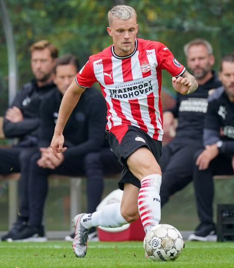 PSV tegen Denen of Slovenen in Europa League-toernooi
