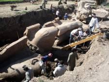 Importantes découvertes archéologiques en Egypte